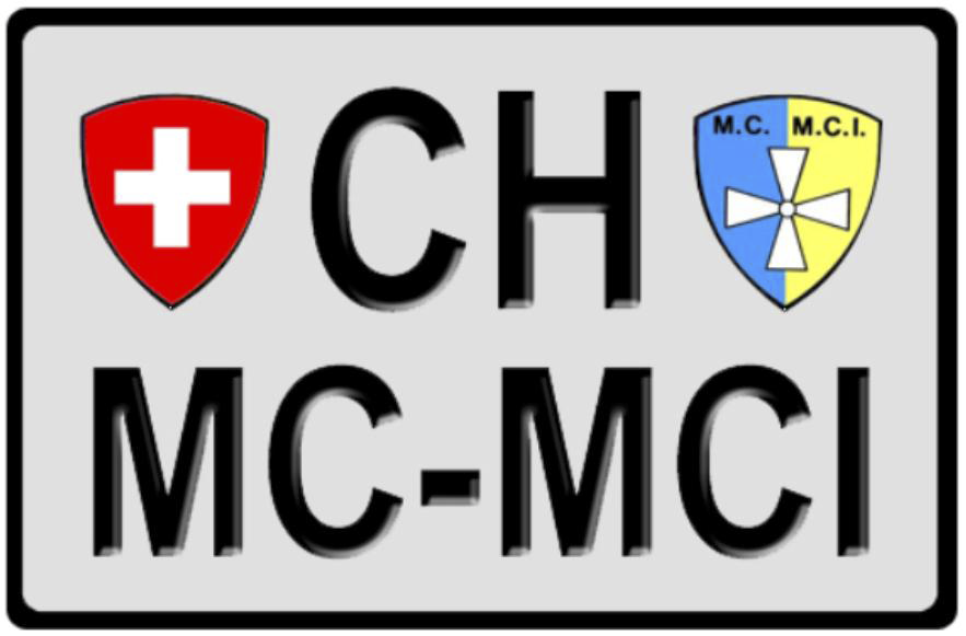 Madonna di Centauri - Switzerland